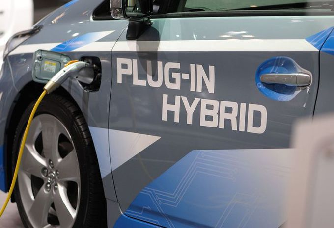 Fiscaliteit Rond Plug In Hybrides Herwerkt Autogids