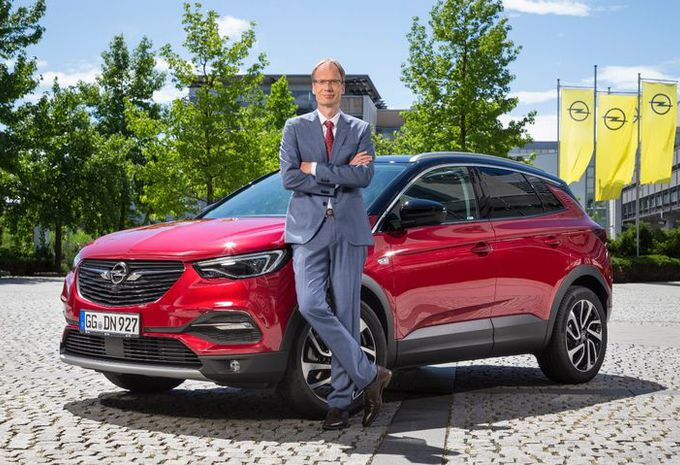 Le plan PACE d'Opel : avenir rentable et électrique #1