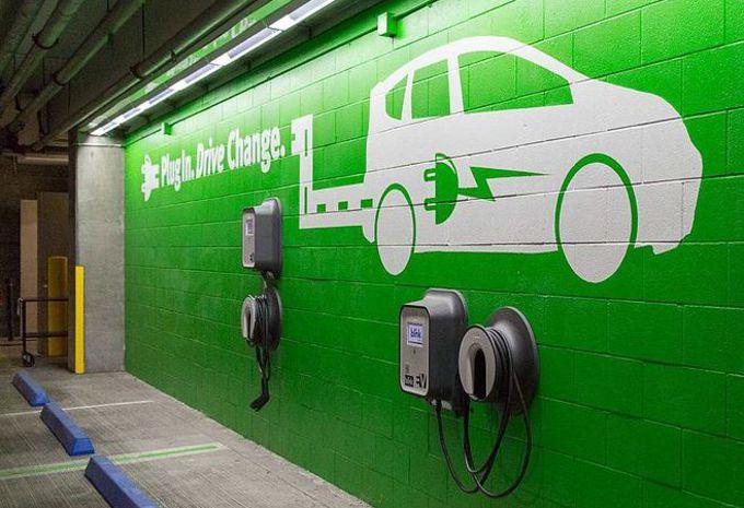 Elektrische En Hybride Auto S In Europa Hoogtes En Laagtes Autogids