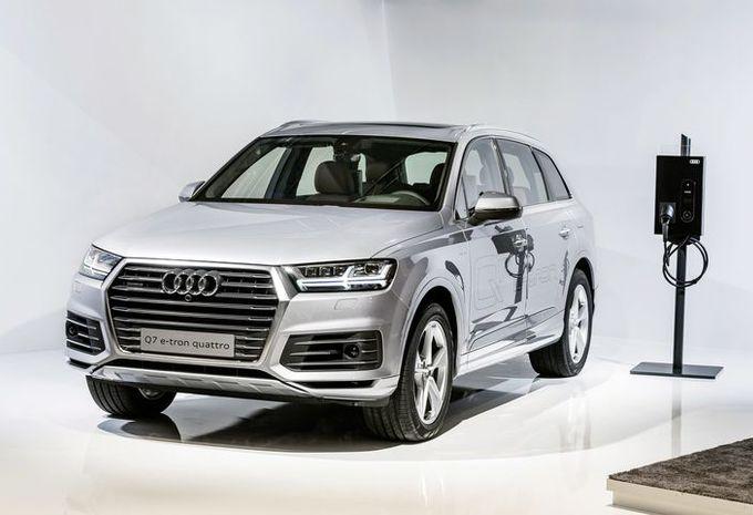 Plug In Hybrides Slechts 4 Modellen Voldoen Autogids