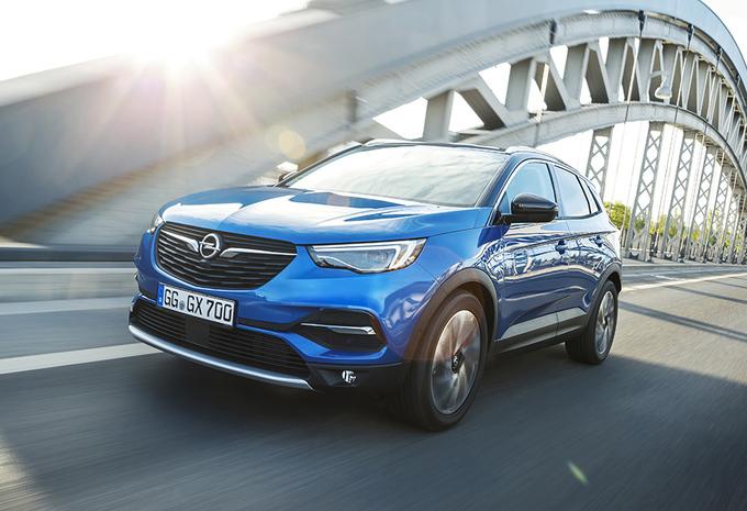 Plan PACE! moet Opel winstgevend, elektrisch en mondiaal maken #1