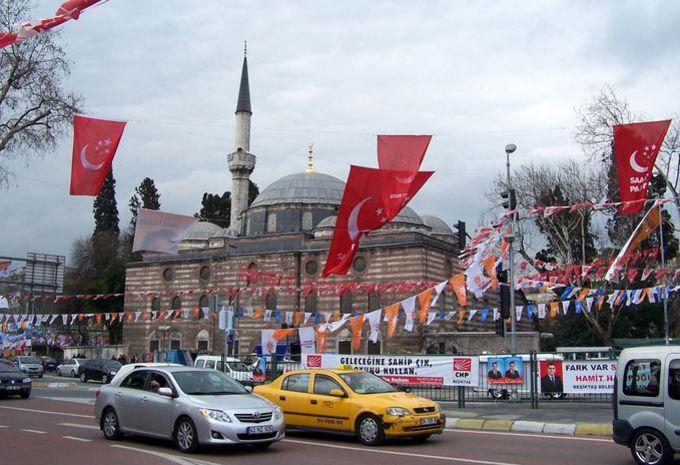 Industrie: Turks automerk tegen 2019? #1