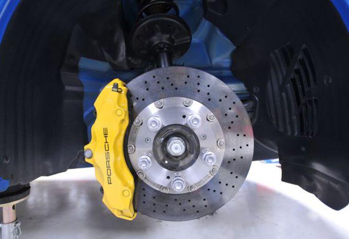Particules fines : au tour des freins et des pneus ? #1