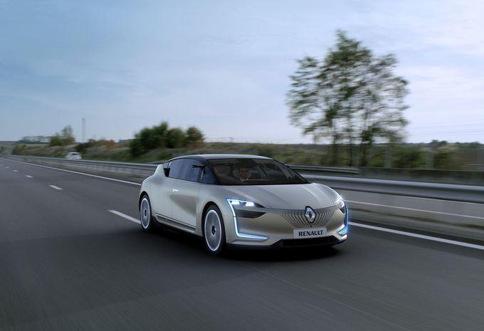 VIDÉO - Renault Symbioz : un démonstrateur prêt à rouler #1