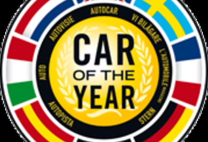 Auto van het Jaar 2018: de 7 finalisten #1