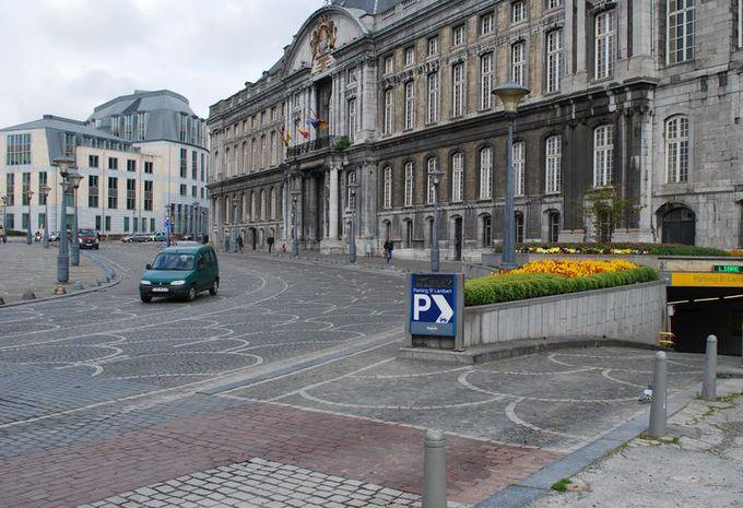 Wallonië: Vignet in 2020, dieselverbod in 2030 #1