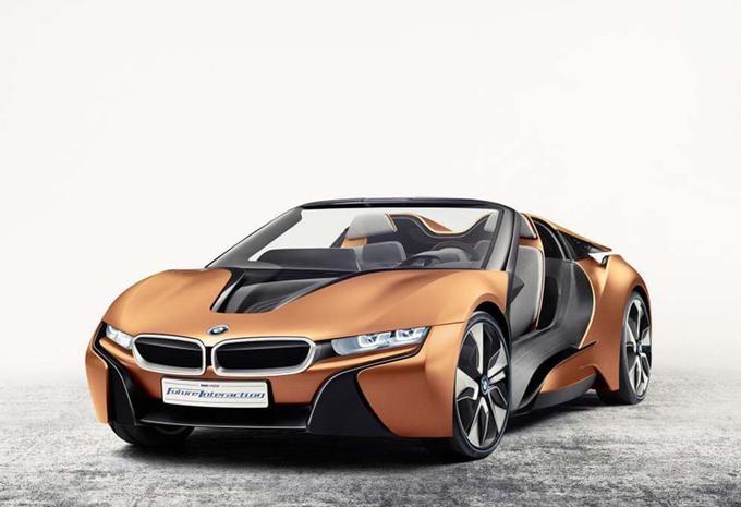BMW s'associe à Solid Power #1