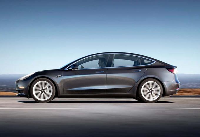 Le premier pick-up de Tesla possédera une caractéristique révolutionnaire — Elon Musk