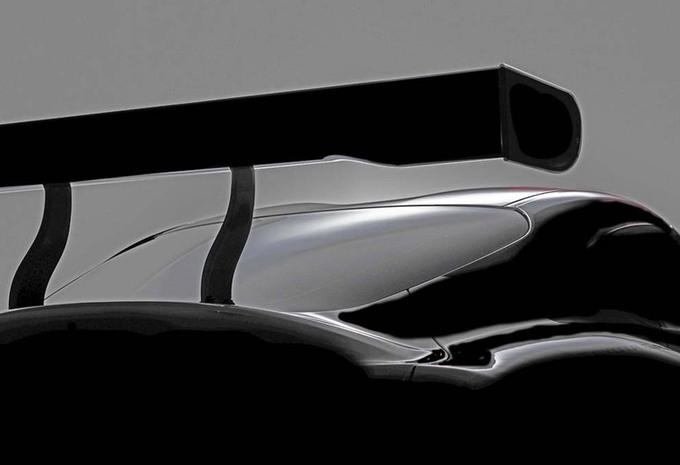 GimsSwiss – Toyota Supra 2019 : elle sera à Genève #1