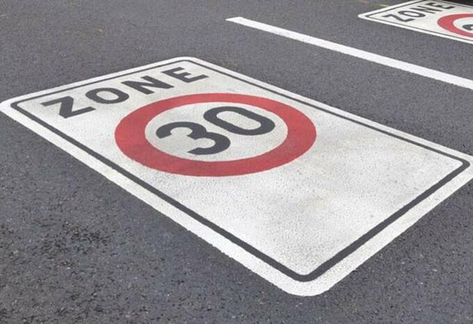 Flandre, zone 30 généralisée ? #1