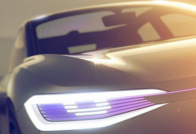 Volkswagen : 3 nouvelles appellations pour la gamme I.D.  #1