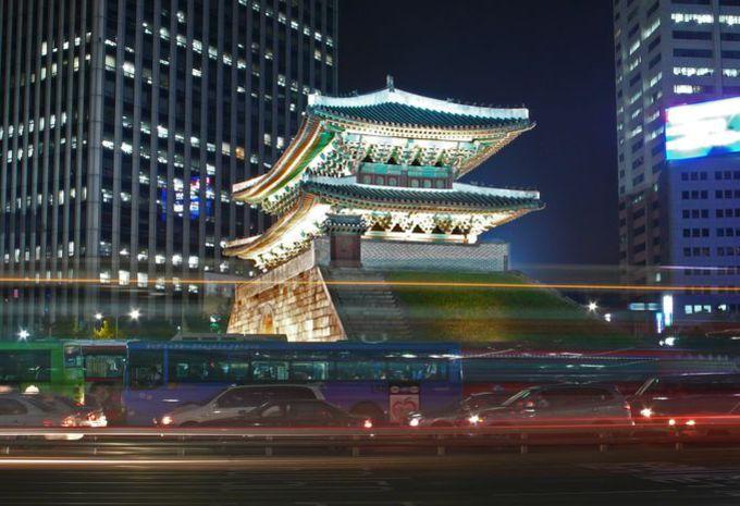 Les hybrides et les électriques ont cartonné en Corée #1