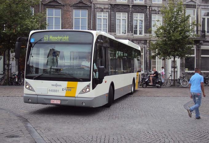 De grootse mobiliteitsdromen van Vlaanderen #1