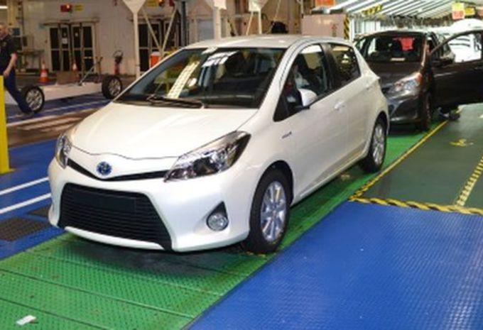 Toyota Valenciennes embauche #1