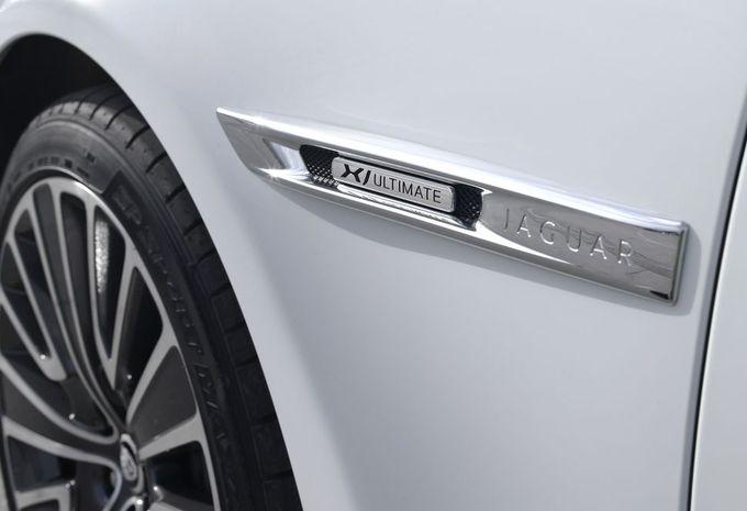 jaguar xj une nouvelle g n ration aussi lectrique moniteur automobile. Black Bedroom Furniture Sets. Home Design Ideas