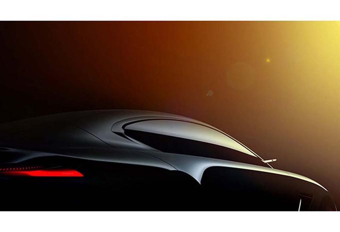 Pininfarina dessine un coupé pour les Chinois #1