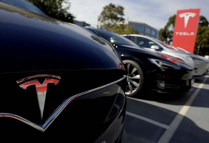 Plus mauvaise perte trimestrielle pour Tesla