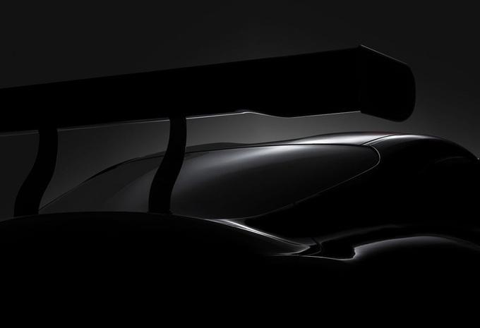 Nieuwe Toyota Supra debuteert in Genève #1
