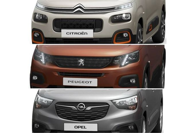 GimsSwiss – Citroën Berlingo & Co staan in de startblokken #1