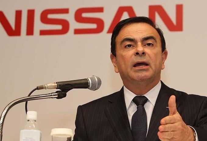 Carlos Ghosn devrait rester P-DG — Renault