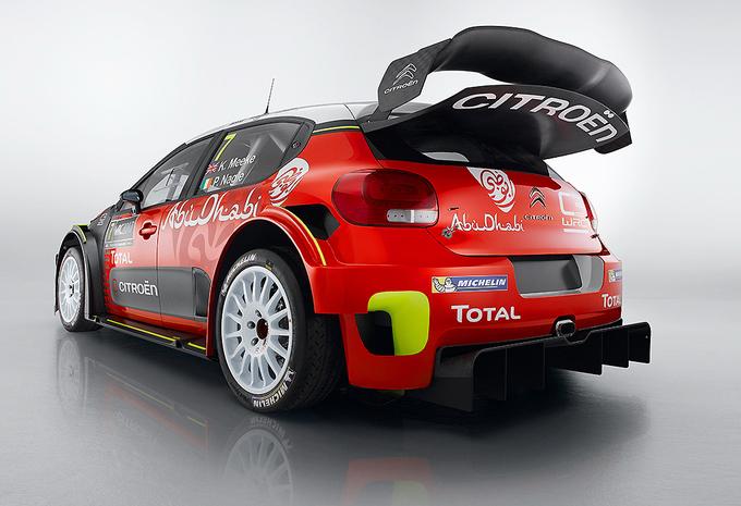 Citroën stopt met hot hatches, dus de C3 GTI komt er ni #1