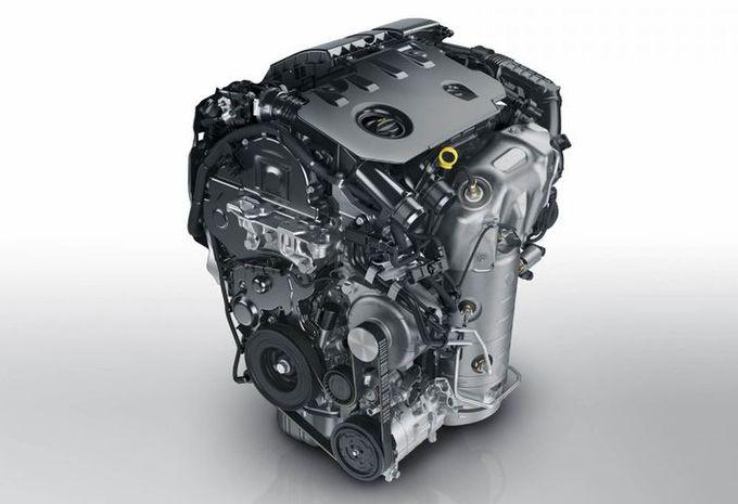 PSA herziet zijn dieselstrategie #1