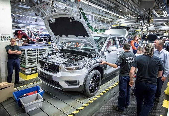 Eindeloze Leveringstermijnen Voor Nieuwe Auto S Autogids