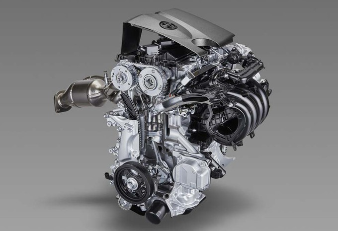 GimsSwiss – Toyota onthult hyperefficiënte nieuwe tweeliter #1