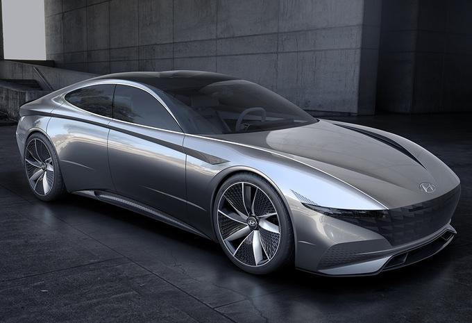 GimsSwiss - Hyundai Concept « Le Fil Rouge » : une charnière stylistique #1