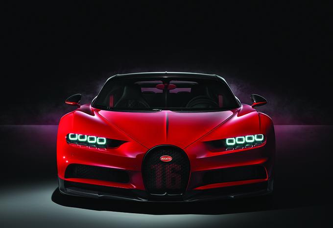 GimsSwiss – Bugatti Chiron Sport: een paar details voor een groot verschil #1