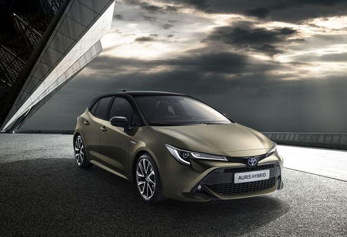 GimsSwiss – Toyota Auris : toujours hybride, mais plus musclée ! #1