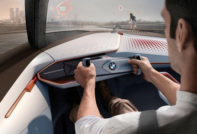 BMW : pas question de perdre les pédales… ni le volant ! #1