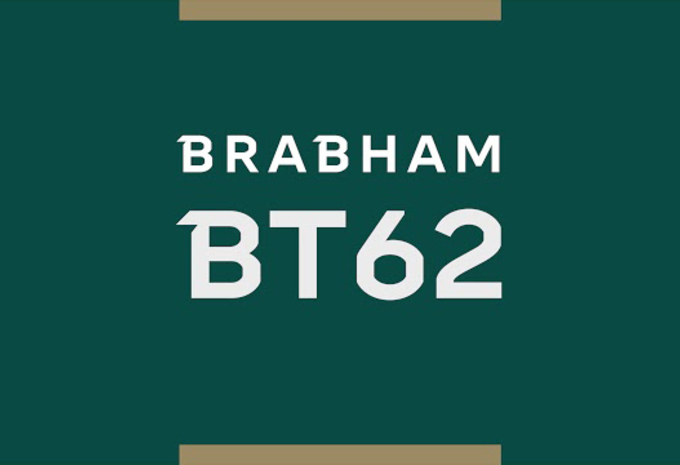 VIDEO – Brabham BT62: nieuwe start #1