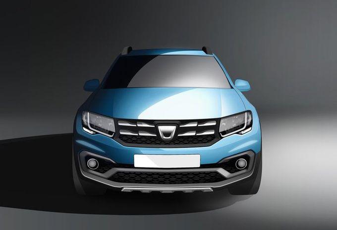Dacia s'offrira une base technique moderne ! #1