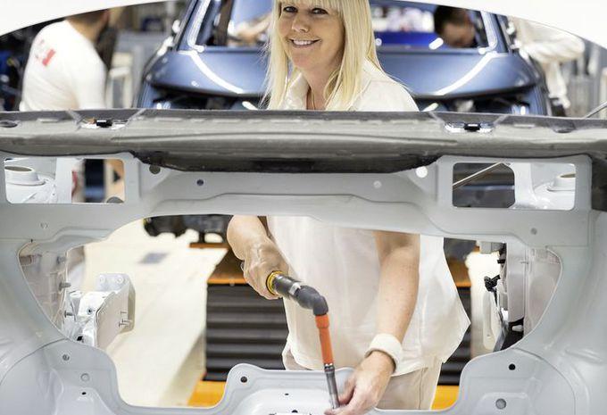Joli bonus pour les travailleurs d'Audi Brussels #1