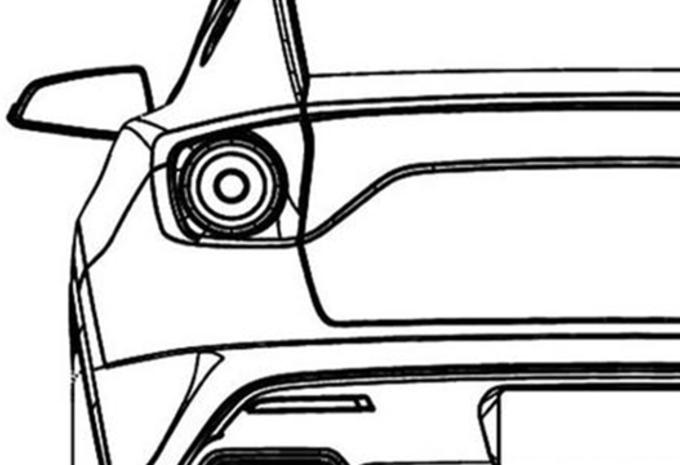 Lotus : un  premier SUV en 2022   #1