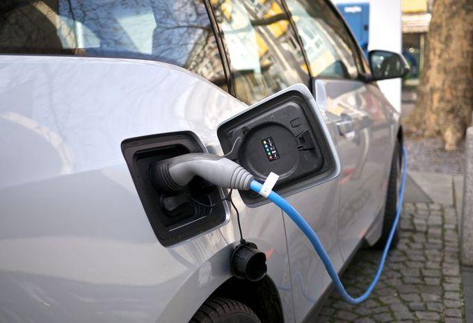 BMW: elektrische auto (nog) niet winstgevend #1