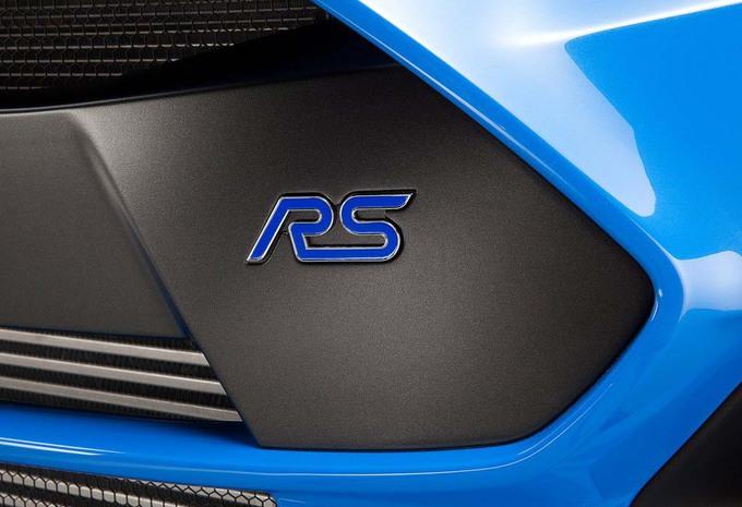 fotos ford focus rs   hybride pks autogids