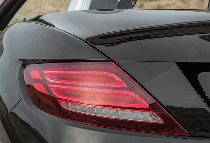 Mercedes: binnenkort kleine sportieve coupé? #1