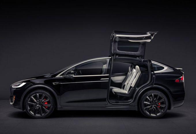 Le SUV compact et abordable de Tesla entrerait en production fin 2019