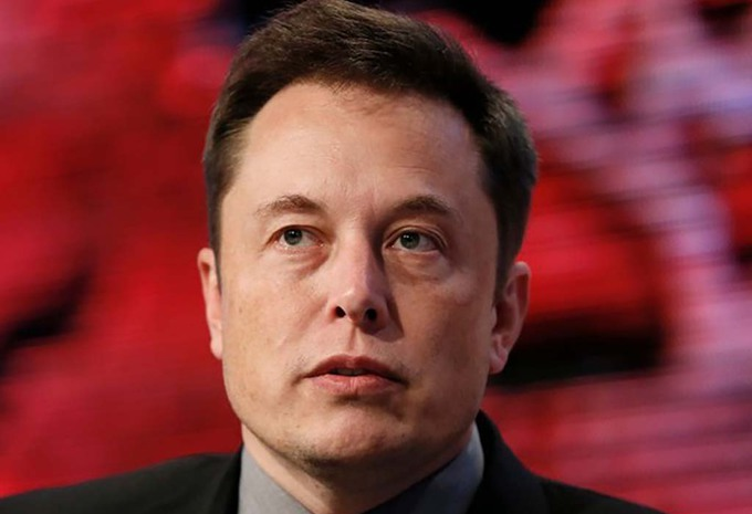 Tesla suspend temporairement la production de sa Model 3
