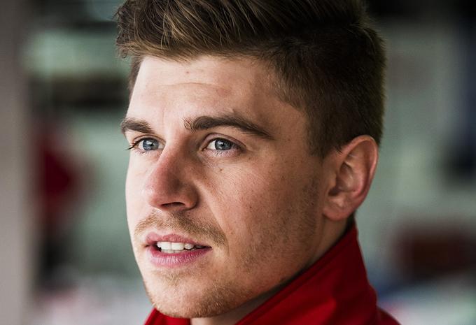 AutoWereld naar de Formule E in Rome: babbel met Sam Dejonghe #1