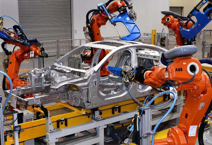 Jaguar supprime 1000 postes à cause du Diesel #1