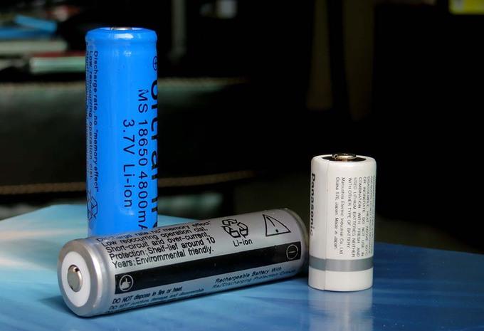 Batteries – Le manganèse et les autres éléments prendront-t-ils la place du cobalt ? #1
