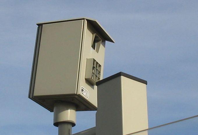Les radars flamands ne chôment pas #1