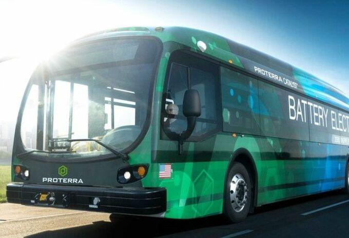 Les bus électriques chinois impactent la demande mondiale de pétrole #1
