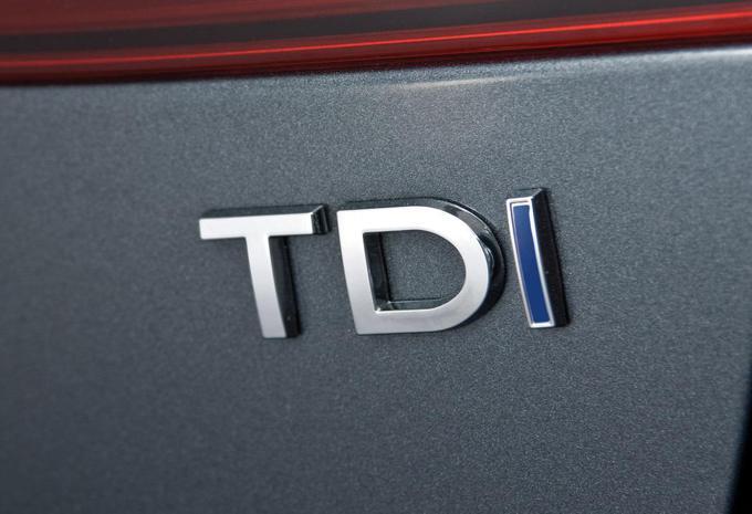 Volkswagen microhybride diesel klaar #1