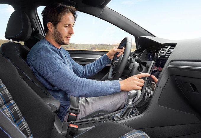 Des chercheurs piratent le Wi-Fi d'une VW et d'une Audi #1