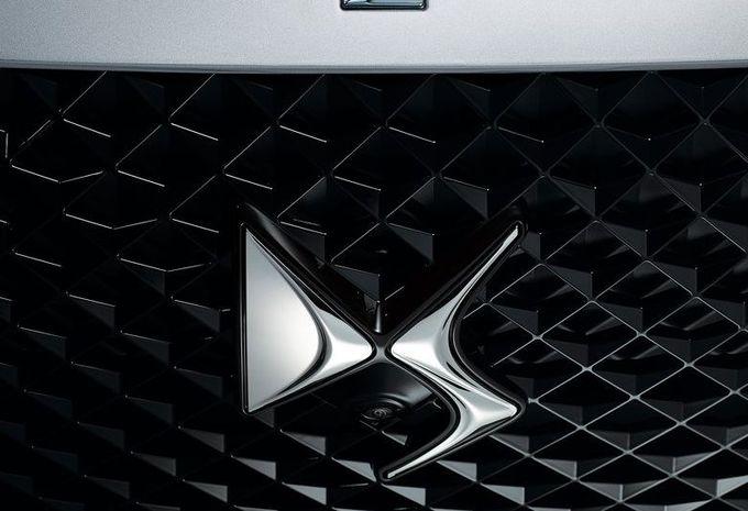 DS 8 : berline de luxe en 2020 #1