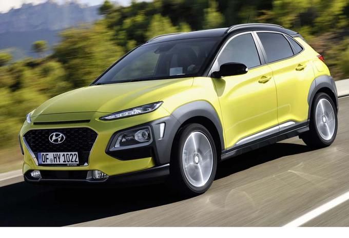 Komt Hyundai ook met N-versie van de Kona? #1